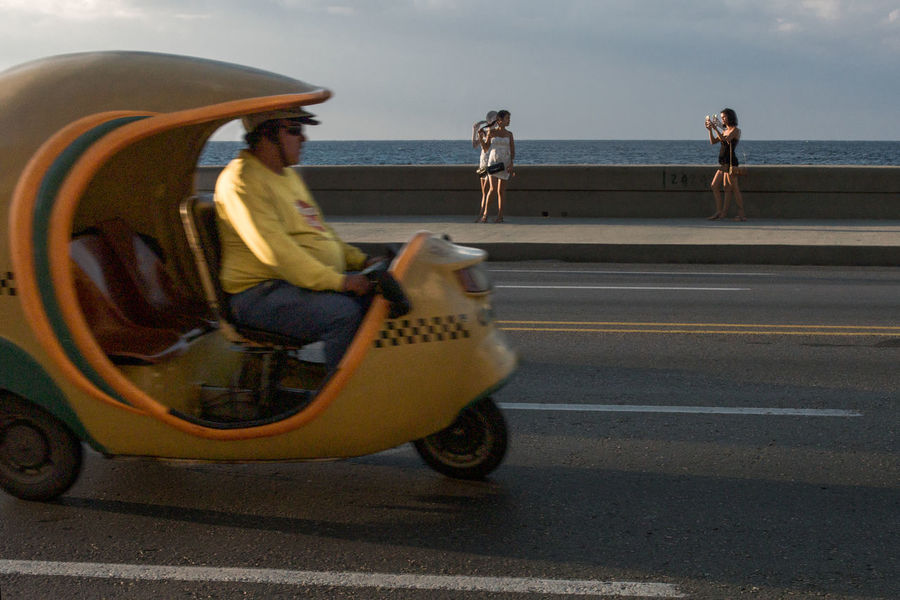 One year ago: Malecon Coco Taxi Double Exposure Driver Havana Havana, Cuba Malecon Man Adult Day Full Length Leisure Activity Malecón, La Habana Men Nature Outdoors People Real People Road Sea Sitting Sky Transportation Water Young Adult Young Women