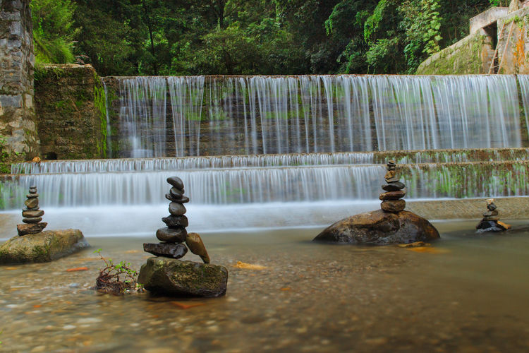 50+ Stone Stack Pictures HD | Download Authentic Images on EyeEm