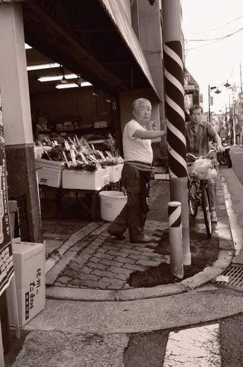 Street Photography A.W.C. Streetphotography Black & White