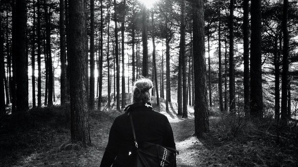 TheMinimals (less Edit Juxt Photography) Blackandwhite Landscape AMPt - AMPt - Escape