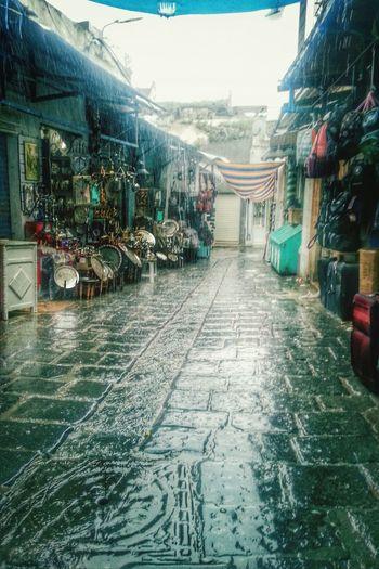 Rainy Day EyeemMedina Eyeem Tunisia Hanging Out