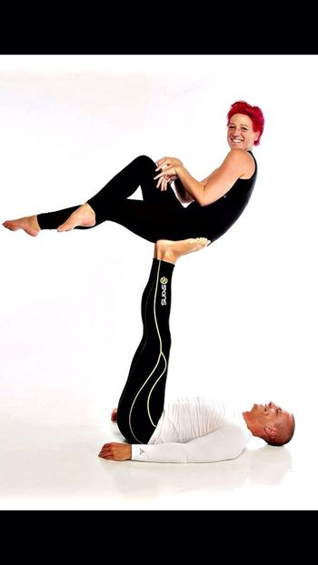 Playtime Model Love Photography Yoga