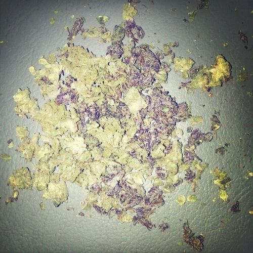 Weedporm Loud Purp