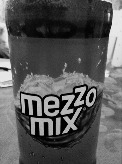 Mezzo/mix First Eyeem Photo