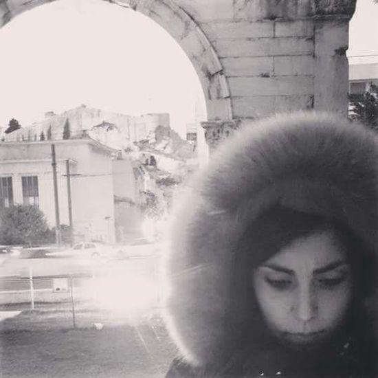 Grecia Arcodiadriano Atene Beautiful Ricordi♥