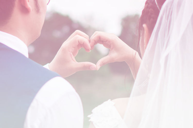 Couple Love Married Valentine Valentine's Day  Wedding Adult Bonding Bride Bridegroom Celebration Couple - Relationship Emotion Event Hand Human Hand Life Events Love Marriage  Married Men Newlywed Positive Emotion Together Togetherness Two People Wedding Wedding Ceremony Wife Women