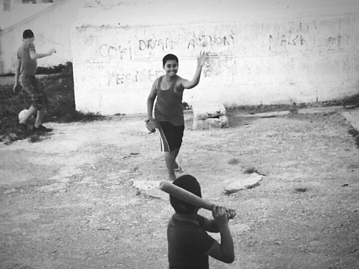 Street games. Cuba Streetphotography Travel