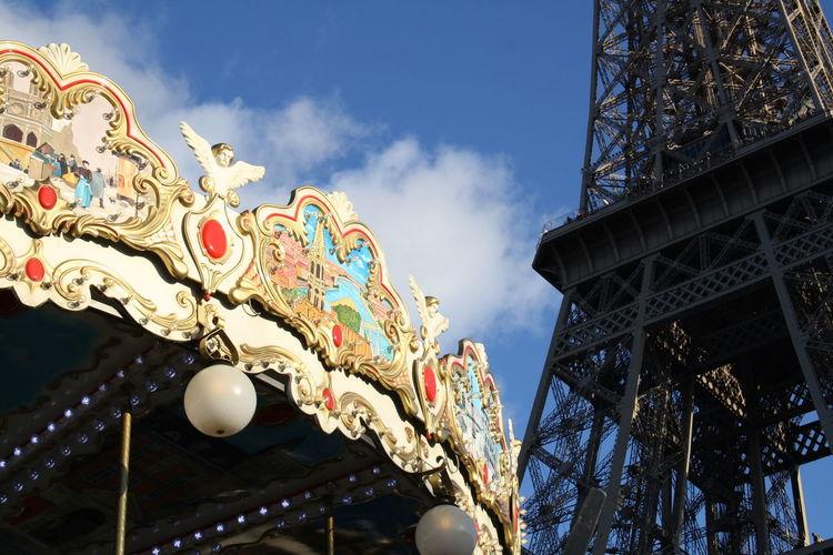 Carousel &