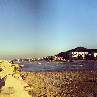 Idreamoftunisia InstagramTunisie Instagramtn InstaHamhama Hamhama HammamLif sunnyday Plage montagne