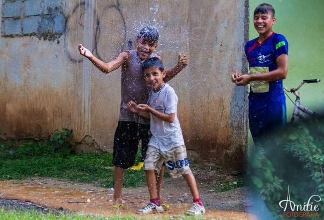 Alegria♥♥♥ Crianças Amitiefotografia Photo