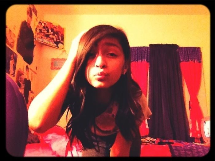 Hi Guise ^.^ First Photo <3