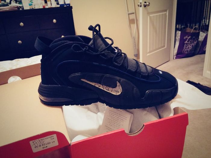 Had to cop the Airmaxpenny First Eyeem Photo