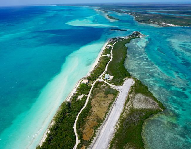 Deepwater Cay Bahamas Bahamas DeepwaterCay Aerial Shot Aerial View Aerial Photography Island Blue Beachphotography Caribbean Ocean