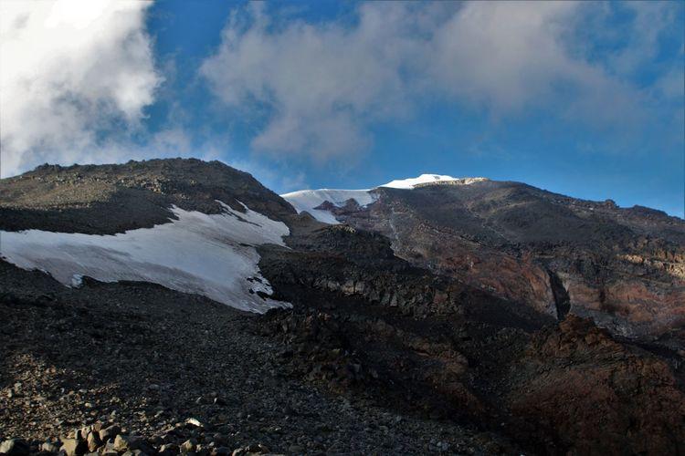 Mt. Ararat 4 200 M Day Landscape Mountain No People Outdoors Sky Wilderness