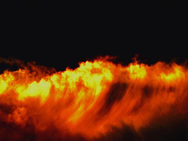 Mother Nature Supercell Tornado Tornado Warning Oklahoma OklahomaSkies Oklahoma Clouds Mothernature Supercharged  Oklahoma Sky Tornadoalley Fire Tornado