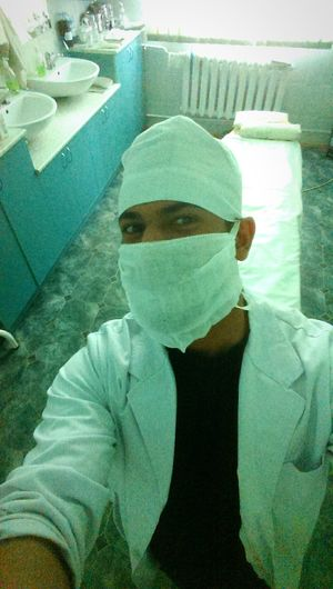 Faces Of EyeEm Kickasstime Hidden Faces That's Me Operation Time At The Hospital Pediatrics Let's Not Get Too Deep.