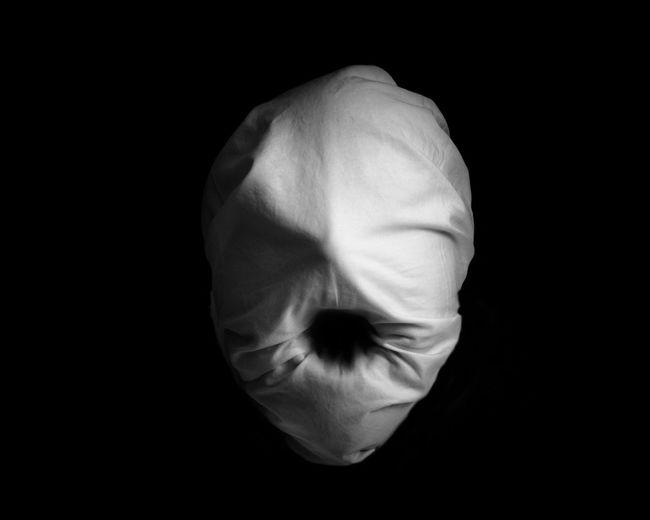 Suffocation... Shootermag EyeEm Bnw Blackandwhite Portrait
