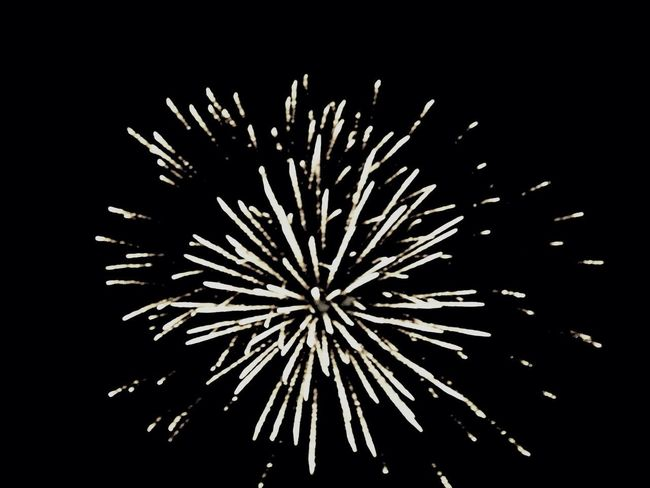 Fireworks Enjoying Life Check This Out