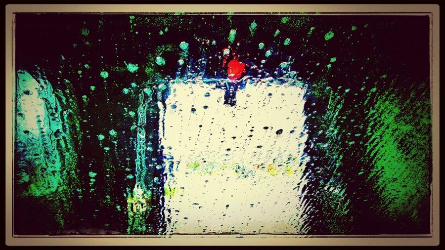 Impala Bath At The Car Wash Snapseed Just4FunEdItS