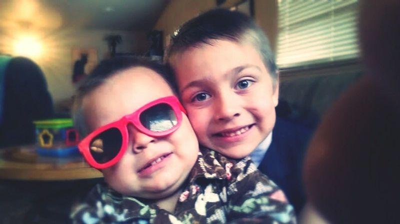 The Bros