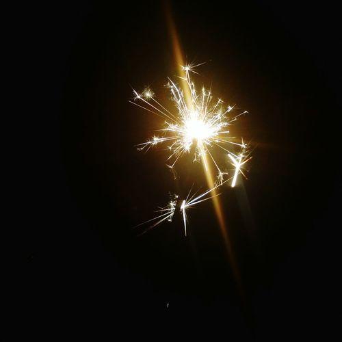 Fireworks 年 Celebration