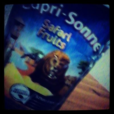 Caprisonne Nostalgic  Yuuuum Day27 100happydays