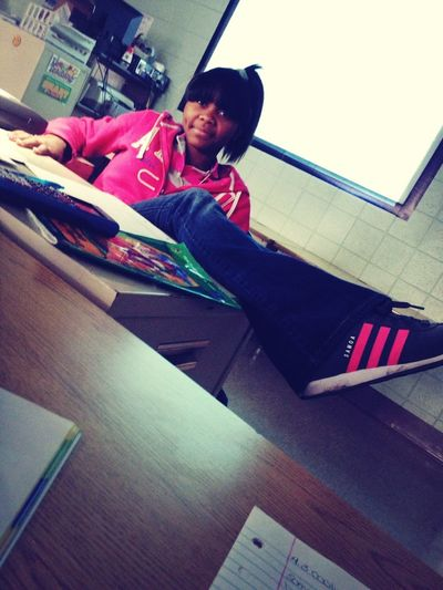 - Colliers Class : )