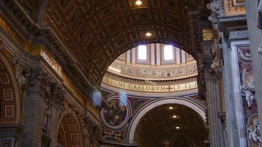 San Pietro &