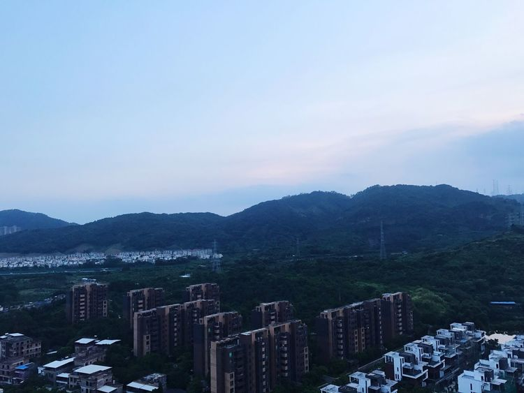 Mountain No People Outdoors Nature Mountain Range Sky Beauty In Nature Scenics Architecture Day Cityscape City
