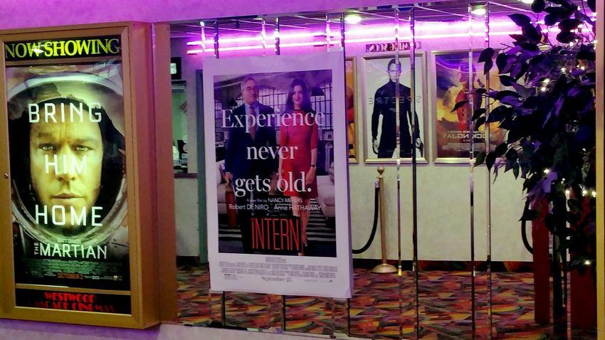 Cinema In Your Life Popular The Week On Eyem EyeEm Gallery Populer Photos Cinema Theater Loby Movies Tonight Mirror Effect Mirrors Violet