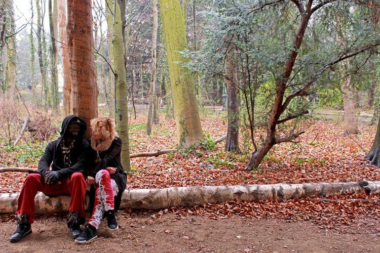 Couples❤❤❤ Saylana Beautiful Woods Soulmate