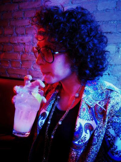 Drink at Night