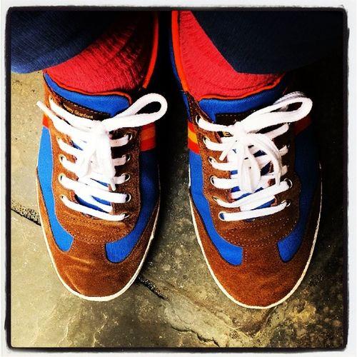 Analoglove Observar Vermejor Experimento zapatillas zapato