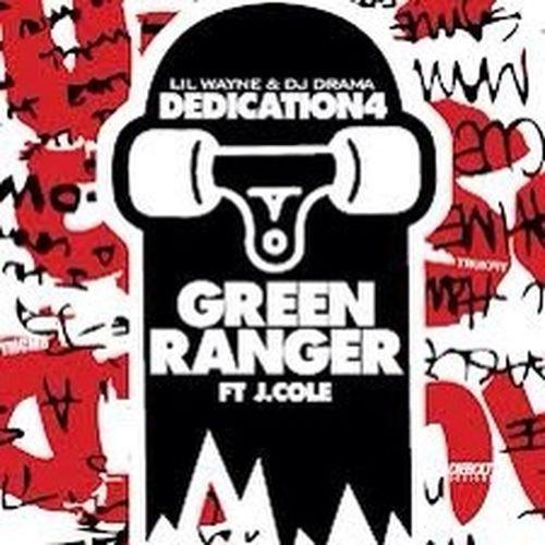 #Niqqa Im The Green Ranger