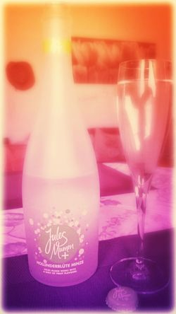 Sekt Streamzoofamily Cheers :-) Yummy♡