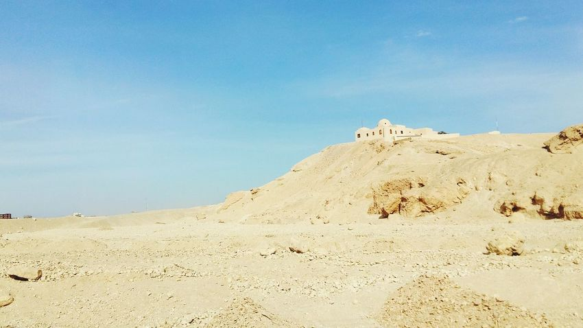 Travelegypt Egypt EyeEm Selects Sand Beach Nature Scenics Sand Dune Outdoors Desert Sky Tranquil Scene Sunny Blue Clear Sky Travel Destinations No People Landscape EyeEmNewHere
