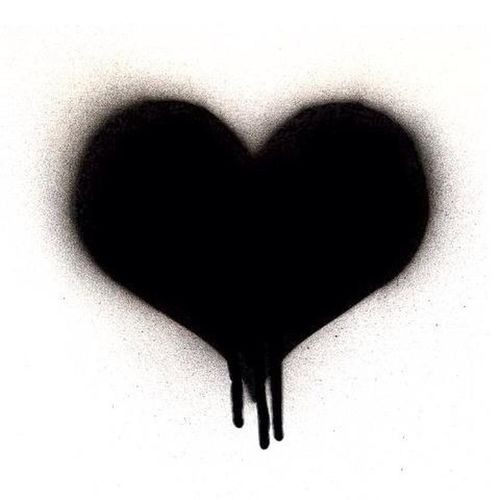 """Love Vandalizes The Heart...."""