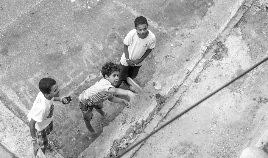 Sao Paulo - Brazil Favela Streetphotography Kids Blackandwhite