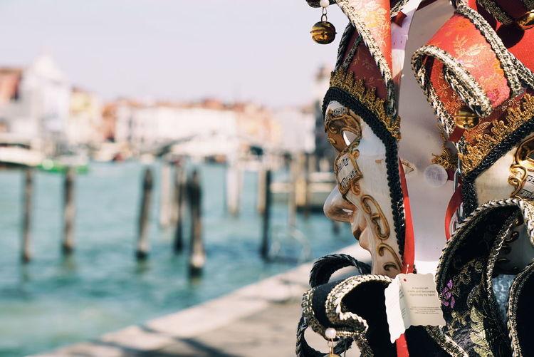 Venezia Italia.