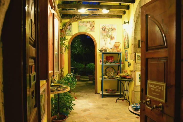 Hidden Gems  Creta ❤ Holidays ☀ Bailey