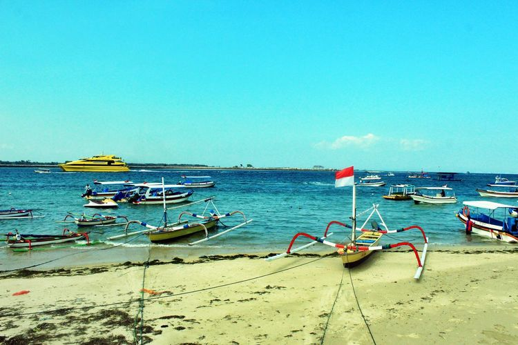 Landscape Tanjungbenoa Bali CanonEOS650D
