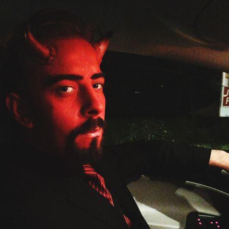 Halloween Horrors Halloween Devil