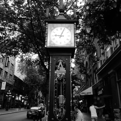 Steamclock Canada Scenic Shot On IPhone 6 Grey IPhoneography IPhone Iphone6plus