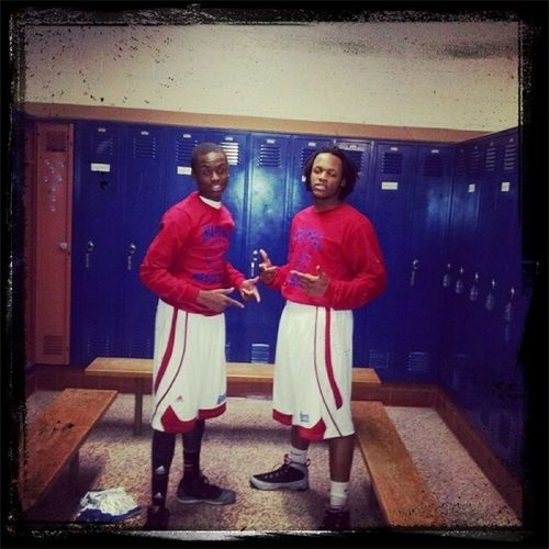 Me And My Dude Cruss Dawg