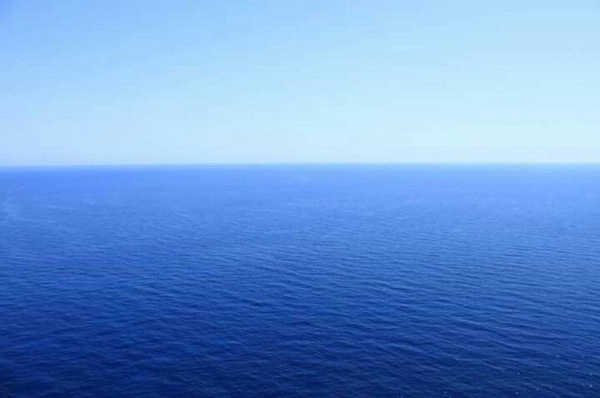 No comienza... no termina, que es? Relaxing Moments Color Portrait OceanPacific Infinity ∞ Valparaiso, Chile