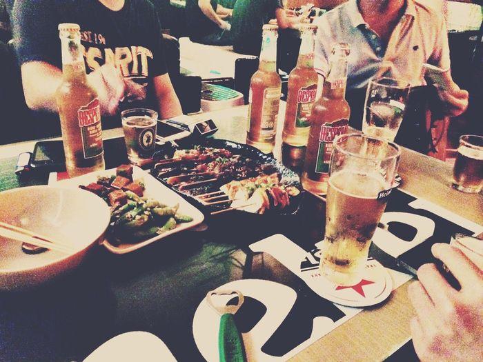 深夜食堂 Hungry Traveling Eating Friends Good Times Food Working Taiwan Having Fun Travel Photography