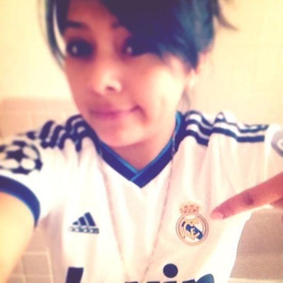 #Hala madrid!!! My love ❤❤❤