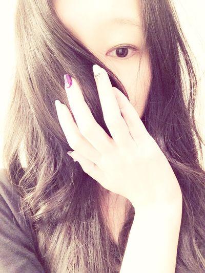 Selfie Black Hair
