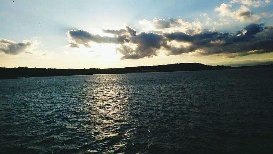Adana Seyhan Baraj Gölü Huzur Doga♡♥♡ Guzellik