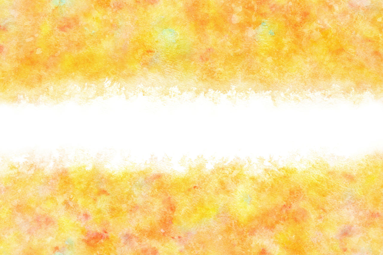 backgrounds, abstract, yellow, orange color, textured, vibrant color, pattern, green color, bright, nature, textured effect, brightly lit, no people, abstract backgrounds, gold colored, watercolor painting, white color, beauty in nature, paper, pastel colored, softness, ornate